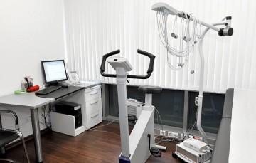 EKG Hausarzt Dr. Geis in Stuttgart