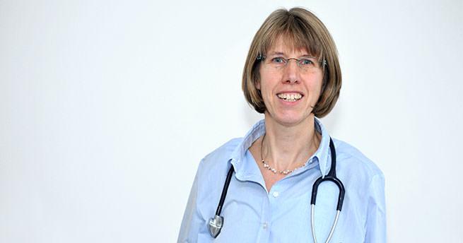 Dr. med. Beate Lindemann - Hausarzt in Stuttgart