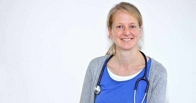 Dr. med. Carola Hofmann - Hausarzt