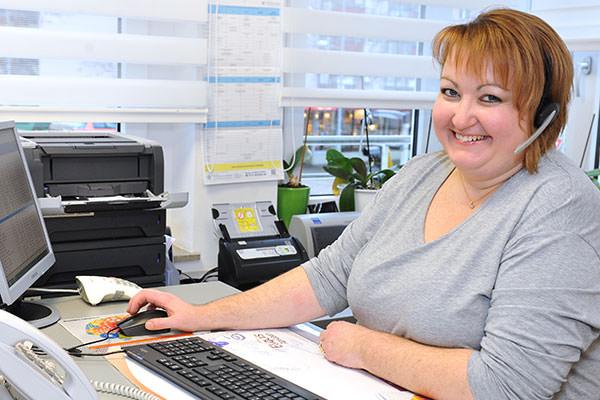 Sprechzeiten Dr. Beate Lindemann - Hausarzt in Stuttgart Rot