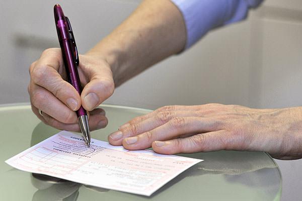 Rezeptanfrage online - Hausarzt Dr. B. Lindemann
